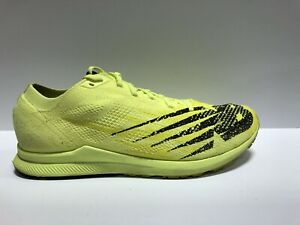 New Balance Men's 1500v6, Yellow Running Shoes, Size 12 EE.