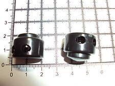 """2 PC Lock fine disegnare String Cord CORDINO TAPPO Zaino Giacca Paracord """"B-75"""""""
