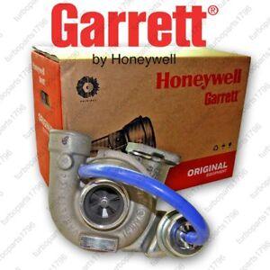 1416163 Garrett Perkins JCB Turbolader GT2052 727264-5003S 4.0 L 77kw 105PS NEU