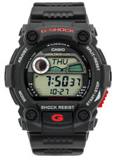 Casio G-Shock G-7900-1D Tide Moon Data World Time Resin Quartz Watch RRP £120