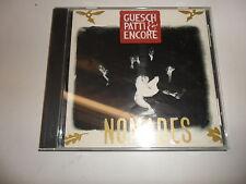 CD Guesch patti & encore – nomades