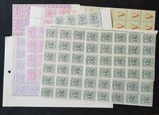 Belgique - België - Timbre(s) ensemble de timbres multiples - Mnh** - TB - 2433