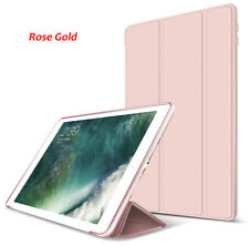 Smart Case Cover for Kindle Paperwhite 321 Kindle Voyage and Kindle iPad 5th Gen 2017 Rose-gold Shockproof