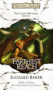 Farthest Reach: Forgotten Realms:Richard Baker (Paperback, 2005) New Book