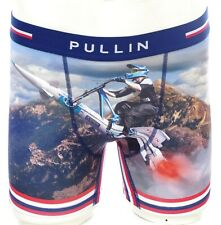 PULL-IN Boxer underwear homme FA2 SUPERSONIC Fashion PULLIN