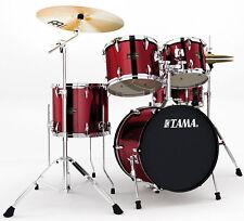 TAMA Imperialstar IP58H4-VTR Vintage Red Jazz Drumkit - NEU