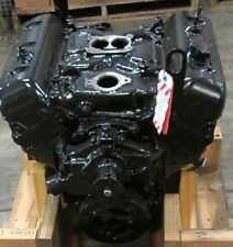 New 4.3L (262 C.I.D.) GM Base Marine Engine