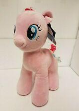 Build A Bear My Little Pony Pinkie Pie Brand New Stuffed with Tags.