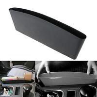 Car Seat Gap Pocket Catcher Organizer Leak-Proof Storage Bag Multifunctional Kit