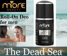 Roll-On Deo for men Provides 24-hour freshness  MORE BEAUTY-Dead Sea 90 ml