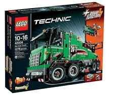 LEGO ® Technic 42008 abschlepptruck NUOVO OVP _ SERVICE TRUCK NEW MISB NRFB