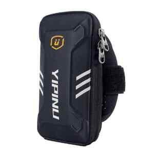 for ZTE Nubia N1 Lite Dual TD-LTE Waterproof Reflective Armband Case Sport Ru...