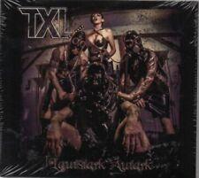 TXL - Lautstark Autark - CD - Neu / OVP