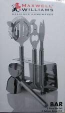 Maxwell & Williams Stainless Steel Dinnerware