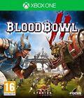 BLOOD BOWL 2 EN CASTELLANO NUEVO PRECINTADO XBOX ONE