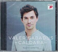 Valer SABADUS CALDARA Arias Le Lodi d'Augusto Tirsi e Nigella CD Barna-Sabadus