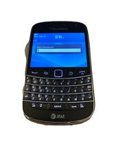 BlackBerry Bold 9900 - 8GB - Black (AT&T) Smartphone
