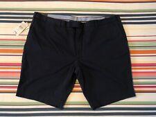 "Polo Ralph Lauren Mens Newport Slim Stretch Shorts   Navy Blue   42"" W XXL"