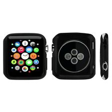 Beyond Cell Flex Gel For Apple iWatch 42mm Black