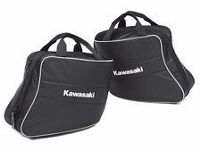 2015 KAWASAKI VERSYS 1000 LT KQR 28 LITER HARD SADDLEBAG LINER SET 100LUU-0004