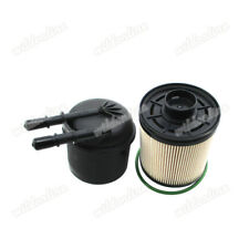 FD4615 Fuel Filter Kit For DIESEL F250 F350 F450 F550 2011-2013 FORD 6.7L V8