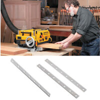 DeWalt 13 inch Replace knives 5140071-50 For DeWalt DW735 DW735X Set of 3