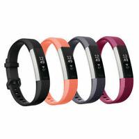 Fitbit Alta HR, Heart Rate/Fitness Wristband Choose Size and Color