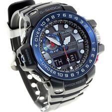 CASIO G-SHOCK GULFMASTER GWN-1000B-1BJF  Multiband 6 Men's Watch New in Box