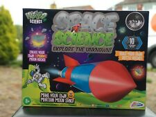 NEW Science Kids Set Childrens Space Chemistry Activity Kit Planet Experiments