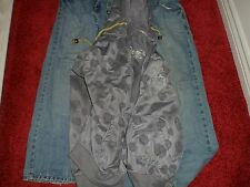 Bundle of child Clothes - two Old Navy loose trousers Slazenger, top with hood