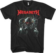 MEGADETH - Dystopia - T SHIRT S-M-L-XL-2XL Brand New - Official T Shirt