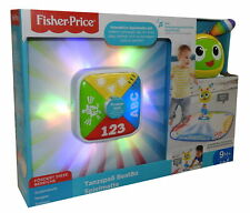 Fisher-Price Spielmatte Tanzspaß BeatBo Lernspiel Krabbeldecke Erlebnisdecke