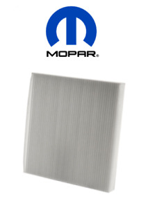 DODGE RAM 1500 2500 3500 Cabin Air Filter OEM MOPAR