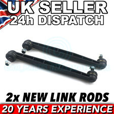 Vauxhall Astra MK IV 1998-2006 FRONT STABILISER ANTI ROLL BAR DROP LINK x 2