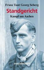 STANDGERICHT - Kampf um Aachen 1944 (Leibstandarte Wehrmacht) NEU