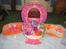 My Little Pony Twinkle Twirl's Dance Studio w/Twinkle Twirl SOUND & LIGHT WORKS!