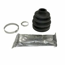 Front Cv Boot Kit Fits Nissan Micra II OE 392414F126 Blue Print ADN18169