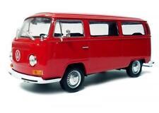 Volkswagen Diecast Buses