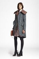 Carven wool coat, size 36, AUS 8-10, worn once, RRP $1400.00