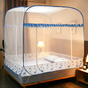 mosquito-curtain net Mongolian yurt netting for summer bed canopy dust proof new