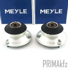 2x Meyle 300 313 3601 Strut Bearing Front BMW 1er E81 E87 3er E46 E90