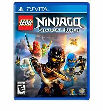 LEGO Ninjago: Shadow of Ronin (Sony PlayStation Vita)