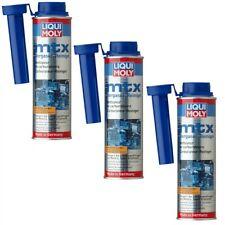 3x 300 ml Liqui Moly 5100 mtx Vergaser-Reiniger Zusatz Additiv