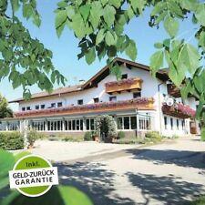 5 Tage Erholung Urlaub Hotel Landgasthof zum Sägwirt inkl. HP Eggstätt Bayern