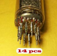Socket Pins *14 pcs*  for 1 x IN-14 Nixie Tube IN-8-2 IN-16 IN-19 for Clock