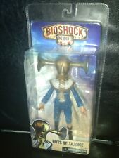 Bioshock Infinite Boys of Silence NECA 7 Inch Figure New sealed.