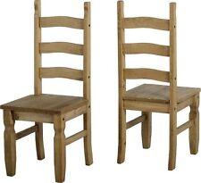 Pine Dining Chairs eBay