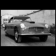Photo A.005896 BRISTOL 406 GT (ZAGATO) 1959