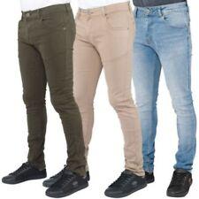 Bunte Hosengröße 40 Herren-Jeans