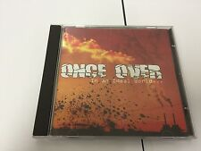 Once Over : In An Ideal World CD (2004) - MINT